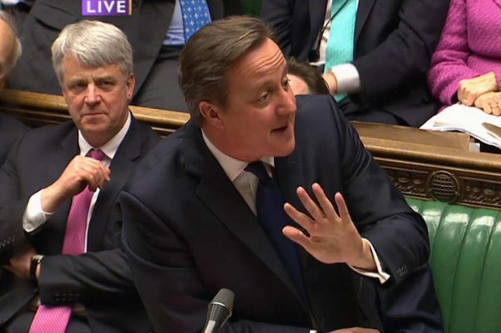 PMQS REVIEW – MARCH 19TH