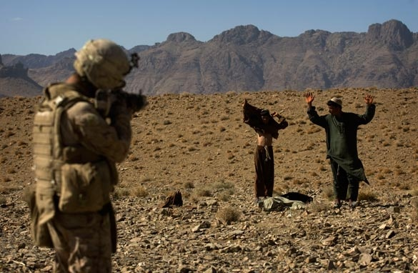 AFGHANISTAN: WHAT HAVE WE REALLY ACHIEVED?
