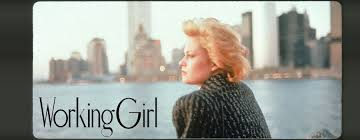 """Working Girl"" and Gender Politics in 1980's American Cinema"