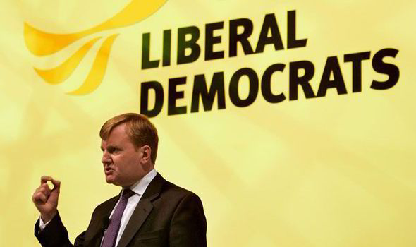 Lib Dems who want rid of Clegg forget how hard it is to be heard