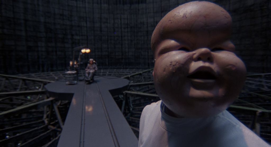 "The greatest motion picture in the history of cinema: Terry Gilliam's ""Brazil"""