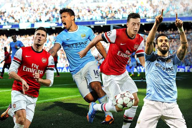 Community Shield preview: Gooners v Home of the Goat