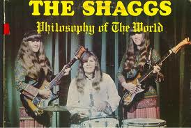 Shaggs Own Thing: celebrating New Hampshire's best/worst musical combo