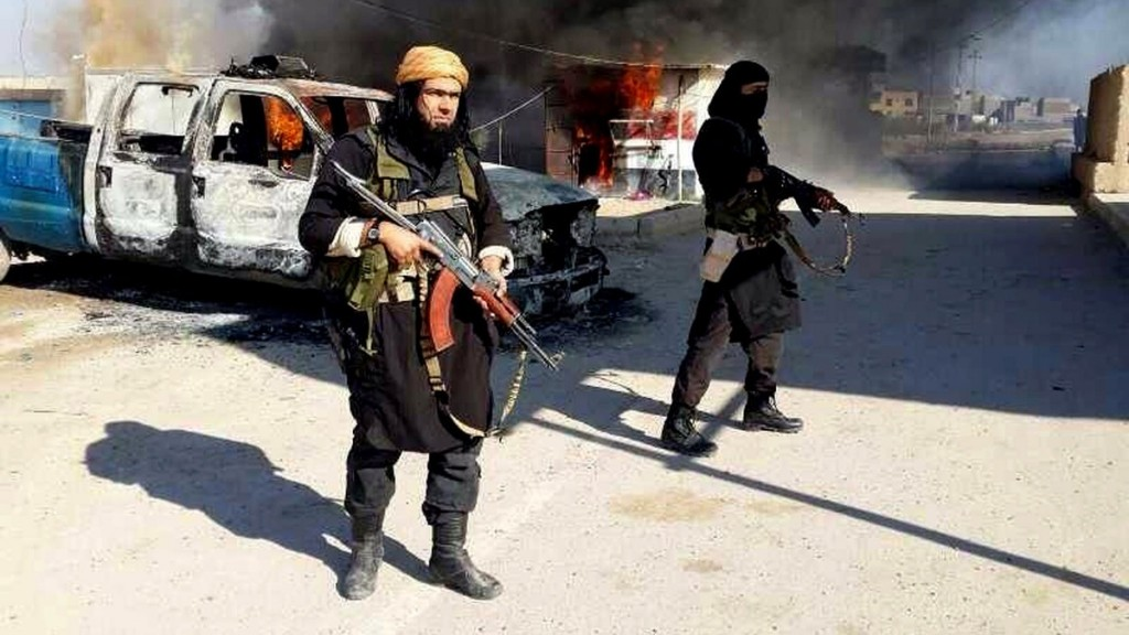 The war against ISIL cannot be won in Iraq alone