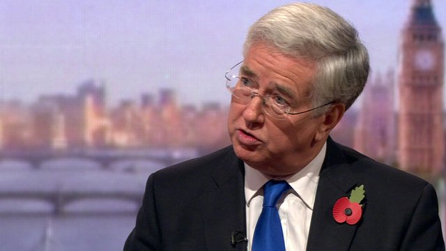 "The Fallon ""swamped"" comments and subsequent climb down show how the politicians are running scared – and that's not entirely a good thing"