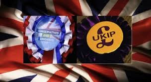 How UKIP will do in the 2015 general election: a seat-by-seat prediction