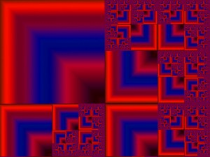 red-blue-square-wallpaper