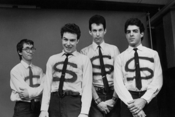 pull my strings the dead kennedys and the american �left