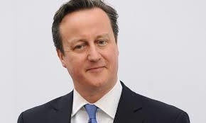 David Cameron]